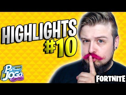 FORTNITE - RESPECT THE FATHER (Highlights #10)