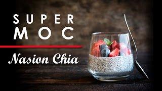 💥Moc nasion chia – 💡dlaczego warto jeść nasiona chia? 💡jakie jest zastosowanie nasion chia?