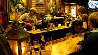 Oliver St. John Gogarty Irish Pub