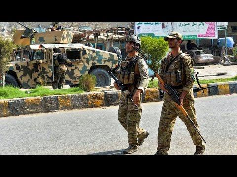 20 قتيلا على الأقل في هجوم لعناصر من داعش على سجن في جلال أباد …  - نشر قبل 2 ساعة