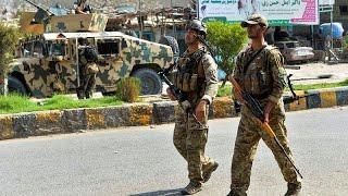 20 قتيلا على الأقل في هجوم لعناصر من داعش على سجن في جلال أباد …