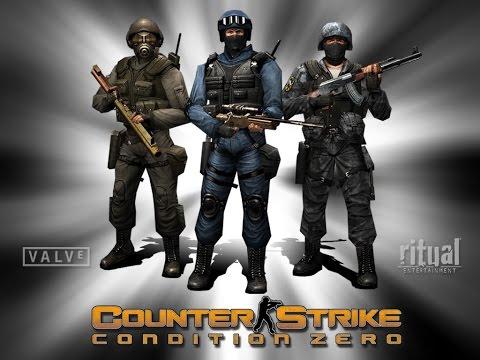 Откуда скачать Counter Strike Condition Zero Deleted Scenes