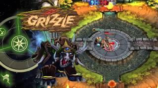 Solstice Arena - Steam Launch Trailer