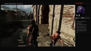 Directo de shadow of tomb raider