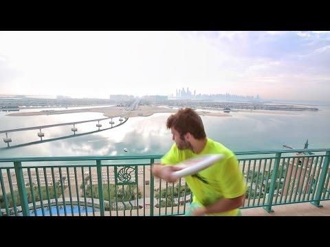 Dubai Trick Shots 2 | Brodie Smith