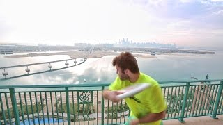 Dubai Trick Shots 2 | Brodie Smith