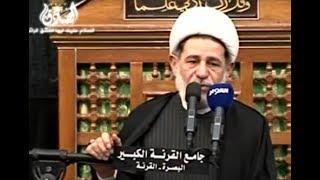 دخل الامام علي عليه السلام على مجموعة من الصحابة فتبسم ابو بكر اسمع ماذا قال له الامام l الابراهيمي