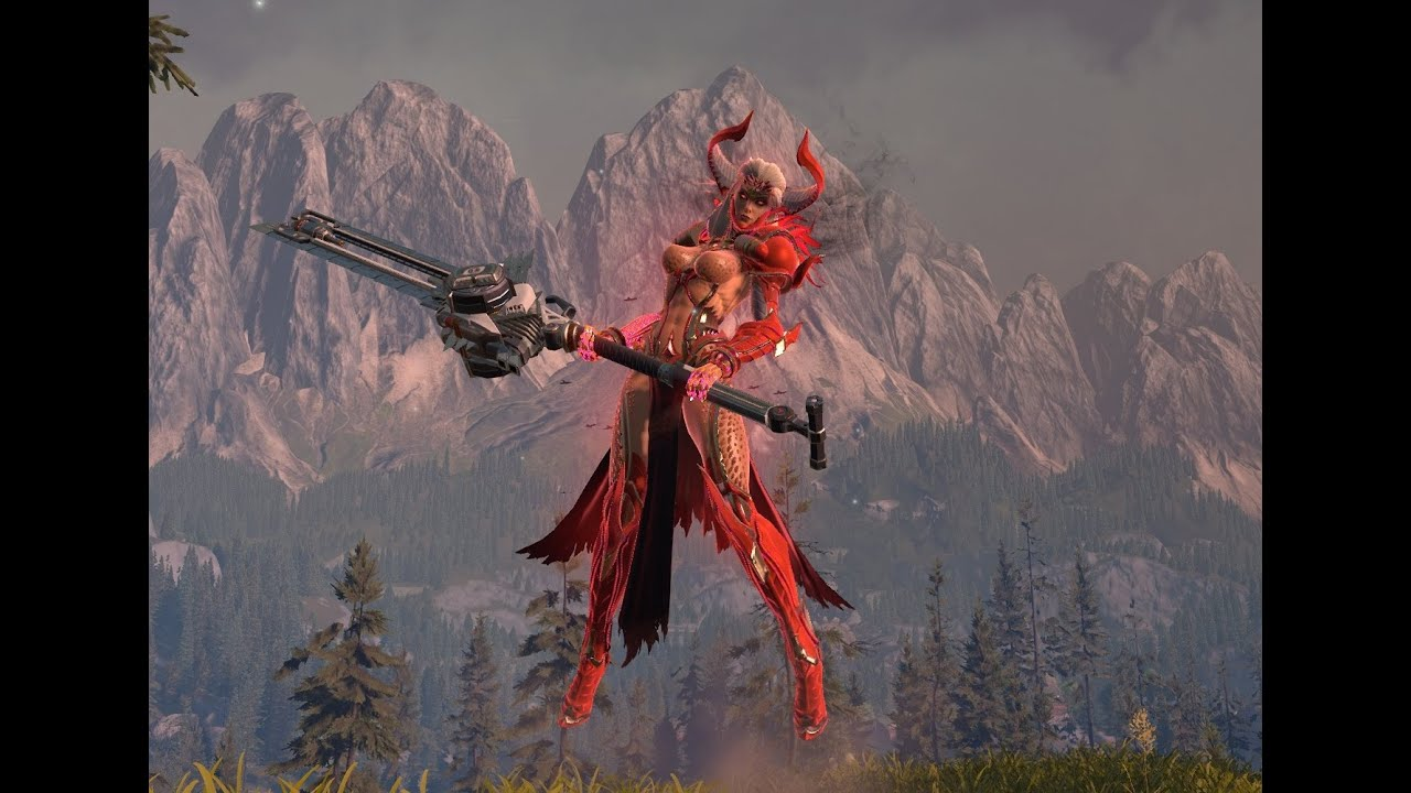 Righteous anger skyforge download