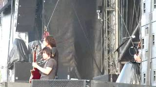 Chris Cornell - Cochise - Download Festival 2009