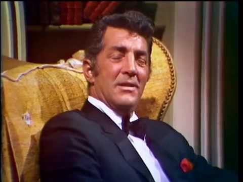 Dean Martin - Look For The Silver Lining/Everybody Loves Somebody