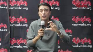 بالفيديو.. كريم كوجاك: مقياسي لأي عمل هو القيمة