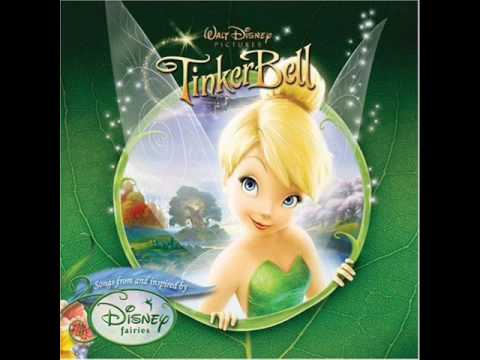 10. End Credit Score Suit - Joel McNeely (Music Inspired By Tinkerbell)