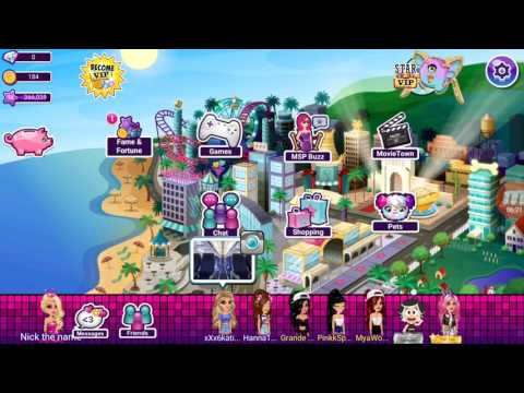 New series Paper Crown on msp by Nick the name