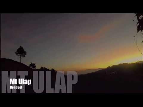 Mt. Ulap - Summer 2018 | Music : Walk Around - Roa
