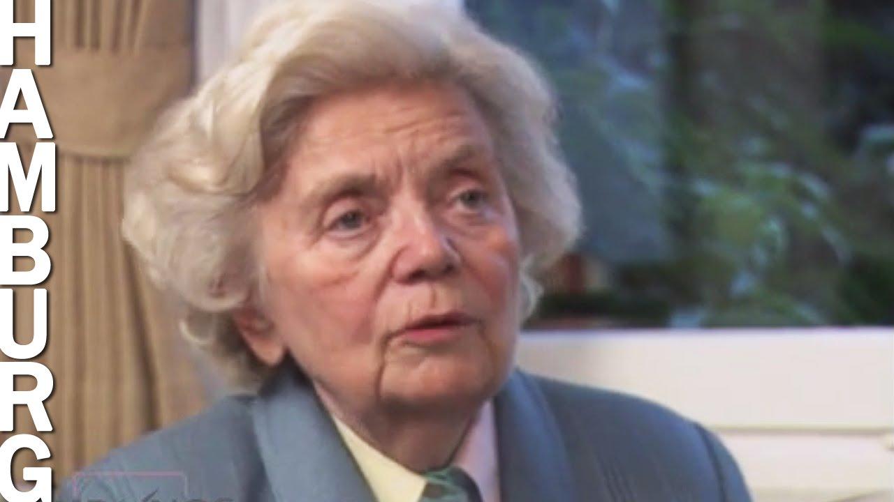 Ein Rückblick Mit Heidi Kabel Und Dr Ursula Brandt Hamburg 1939 1945