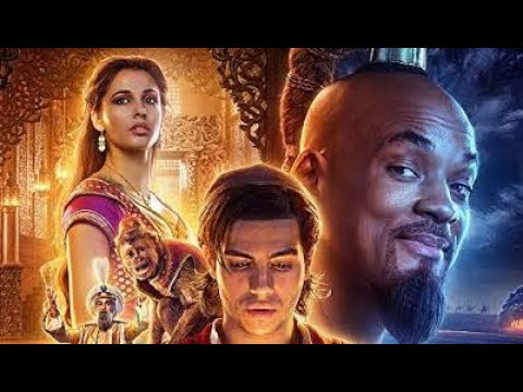 How To Watch Aladdin 2019 Free Online