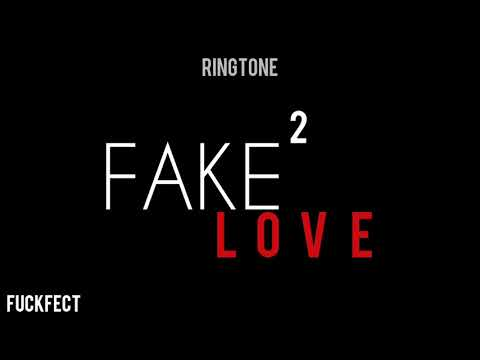 BTS (방탄소년단) - 'Fake Love' Ringtone  #2