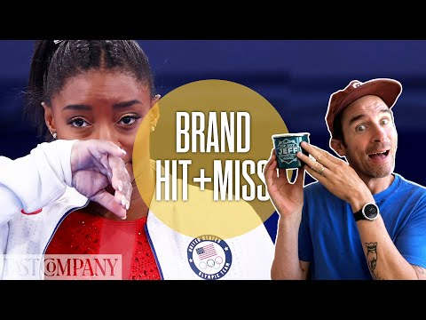 Why Simone Biles Wins More Than a Medal | Fast Company