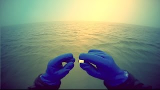 Подводный поиск на Азове-2 ЗОЛОТЫХ ПЕЧАТИ И КОЛЬЦО,СЕРЕБРО/HD