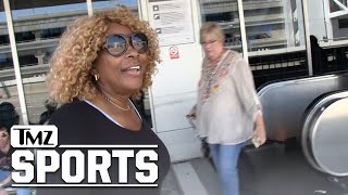 Venus Williams' Mom On Crash: 'She Just Has to Live With It' | TMZ Sports