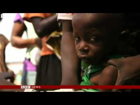 UN warns of Central African Republic humanitarian crisis