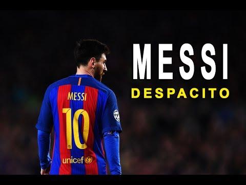 Lionel Messi ● DESPACITO ● Magic...