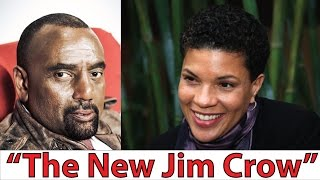 Michelle Alexander/Jesse Lee Peterson: The New Jim Crow: Mass Incarceration in Age of Colorblindness
