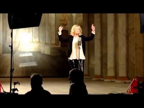 Download Agnetha Faltskog - When You Really Loved Someone Behind the scenes ( Photo and Video)