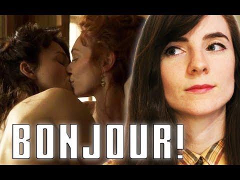 Lesbian Film Review Colette