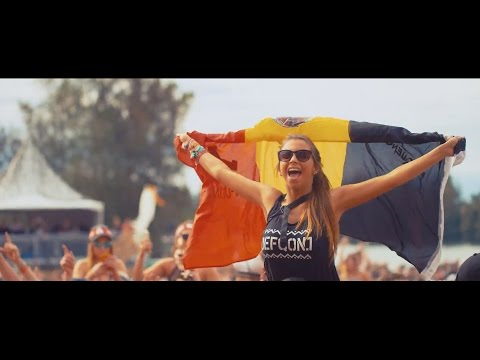♦ World Of Hardstyle ♦ Warmup To Defqon.1 2017 ♦
