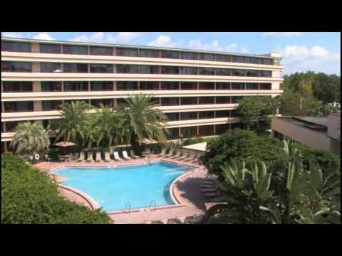 Quality Inn Plaza Rosen Hotel