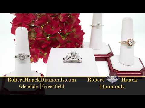 Robert Haack Diamonds - North Shore