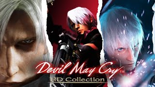 Devil May Cry (PS4) Episode 1: Mission 1-3