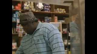 The Wire - Omar and Renaldo rob Old Face Andre