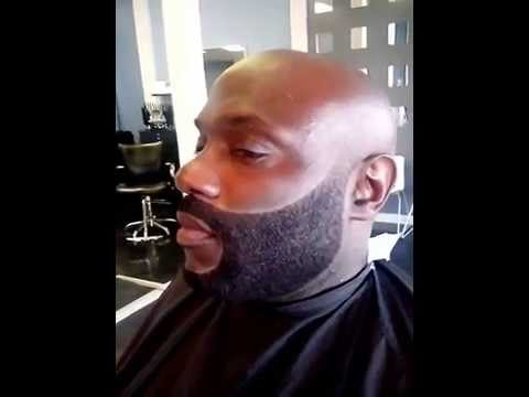 Full Beard Black Ice Youtube