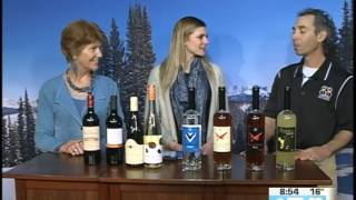 Avon Liquor Cary Hogan 01.24.17 Good Morning Vail