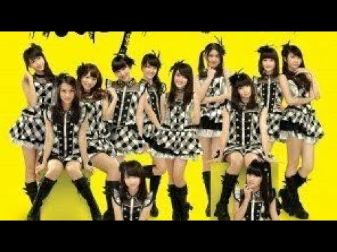 JKT48 Heavy Rotation remix dubstep looping virtual DJ Mix