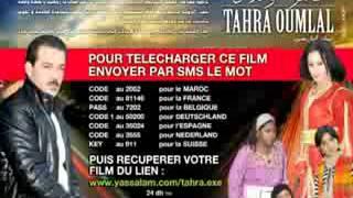 Film Tahra oumlal