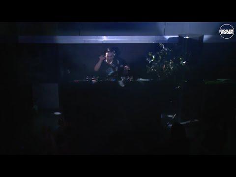 Todd Edwards Boiler Room LA DJ Set