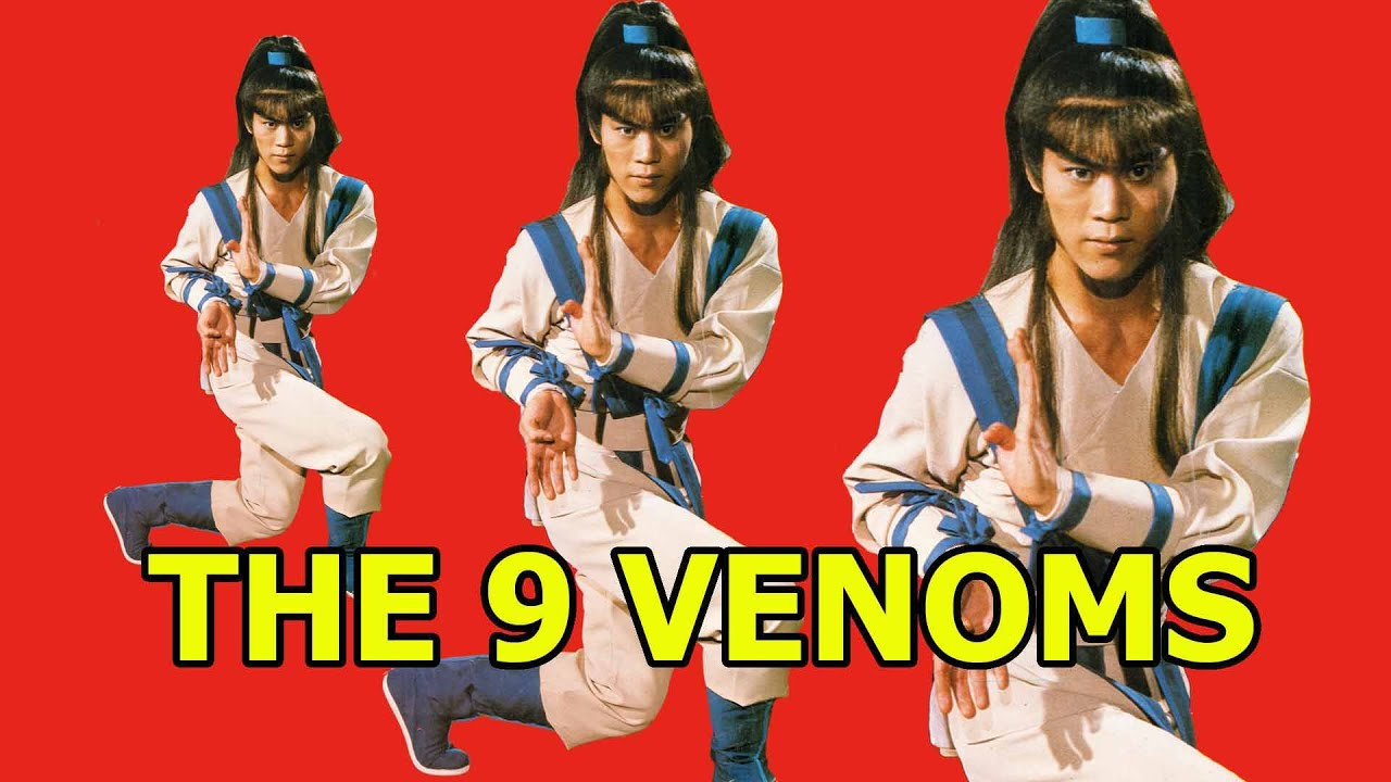 Download Wu Tang Collection - Nine Venoms (HD)