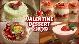 5 BEST Valentine