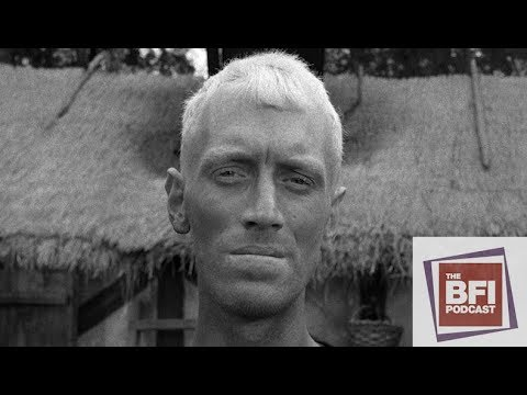 Max von Sydow on working with Ingmar Bergman | BFI podcast