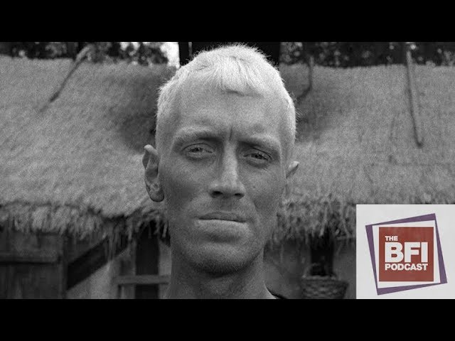 Max von Sydow on working with Ingmar Bergman | BFI podcast