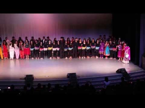 INDUS UMKC Talent Show 2015: The IIFA Awards!