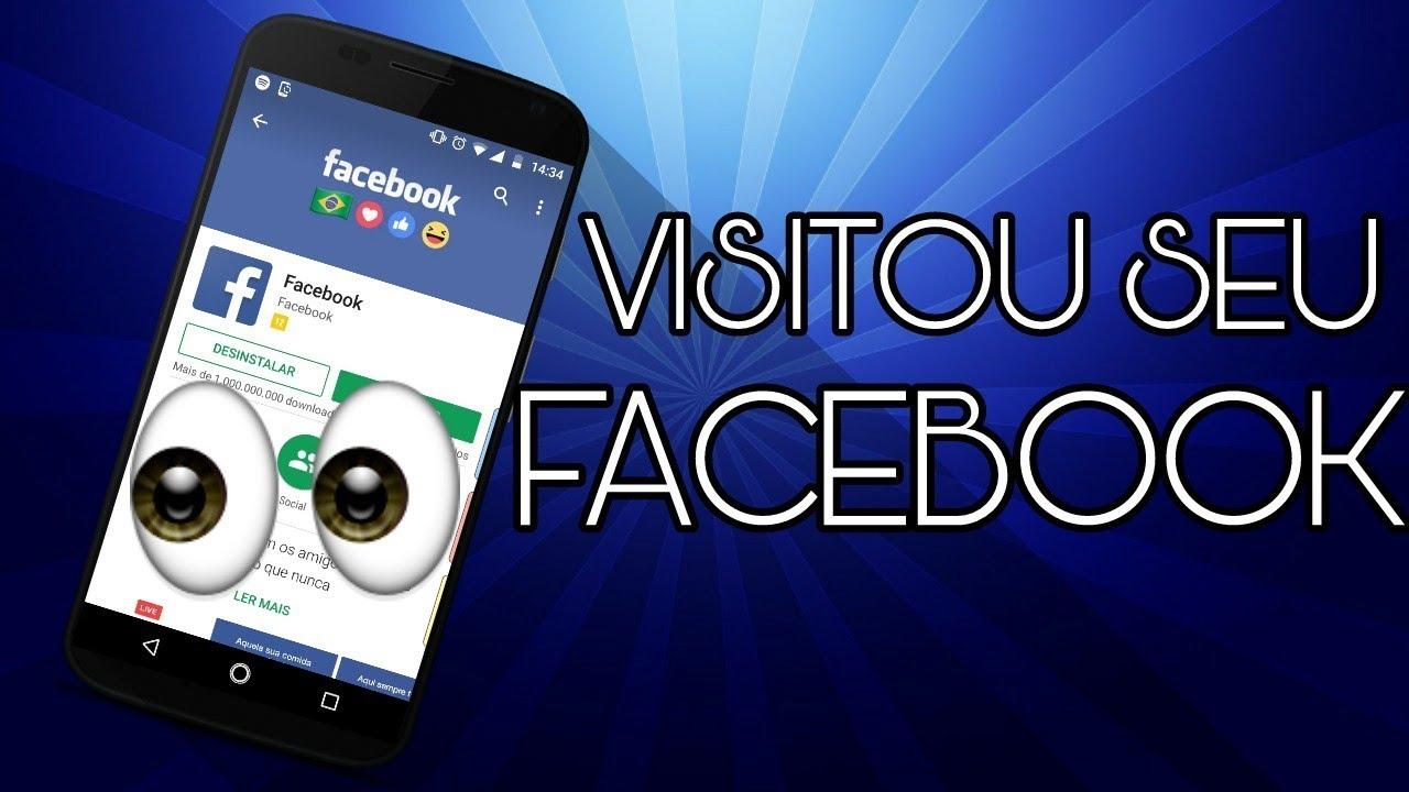 Muito Simples Como Saber Quem Visitou Seu Perfil Do Facebook No