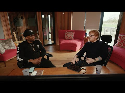 Ed Sheeran - Beautiful People (feat. Khalid) [Charlamagne Tha God Interview]