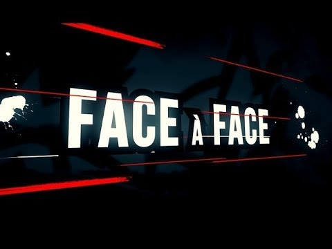 /// FACE A FACE - CASTELNAU ///