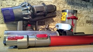 How To Build Dyson V10 For $27…