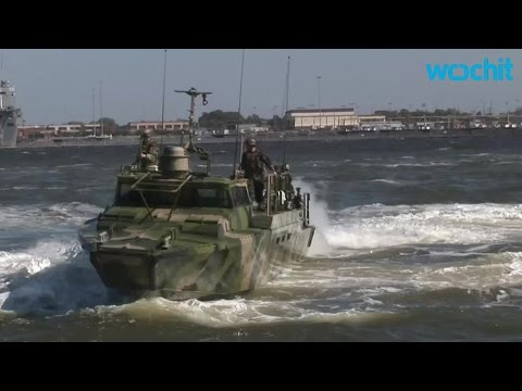 Iran Dangerously Intercepts US Destroyer