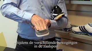 Waar moet je op letten bij het kopen van nieuwe zaalhockeyschoenen?